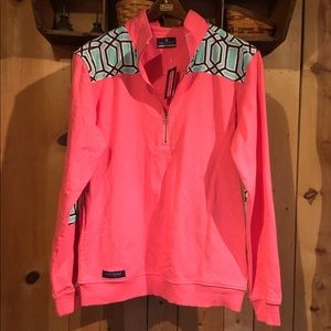 Simply Southern 1/4 Zip